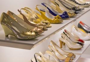 Trendy ženské boty