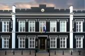 Het Arresthuis: Luxusní hotel, který vznikl přebudováním bývalého žaláře