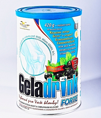 Gelandrink