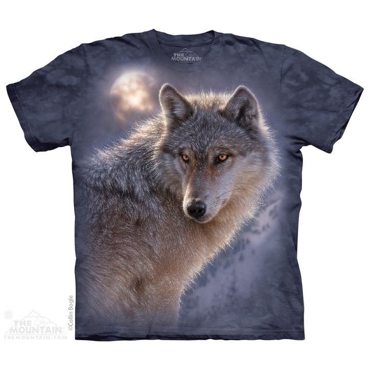 b1a6c742a20e Stylová móda pro osamělé vlky. Dejte ostatním najevo
