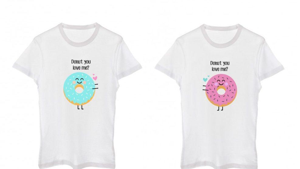 8e0776fdb83d Naprosto boží trička pro páry – dejte ostatním najevo
